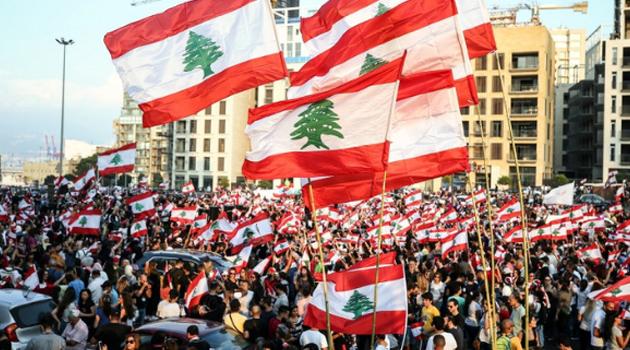 Lübnan'dan Türkiye'nin de aralarında bulunduğu ülkelere yardım çağrısı