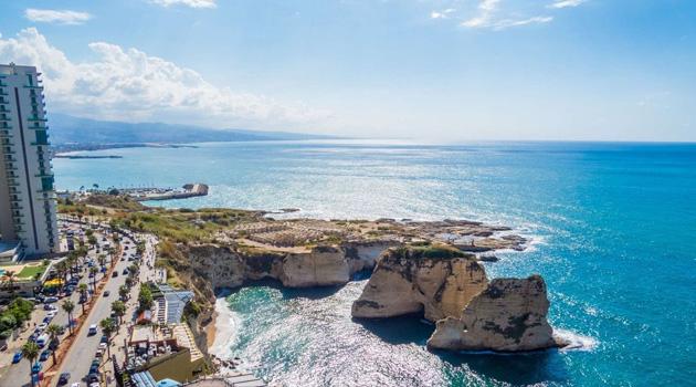 Lübnan Meclis Başkanı: İsrail'le deniz sınırı belirlemede 5 maddede mutabık kaldık
