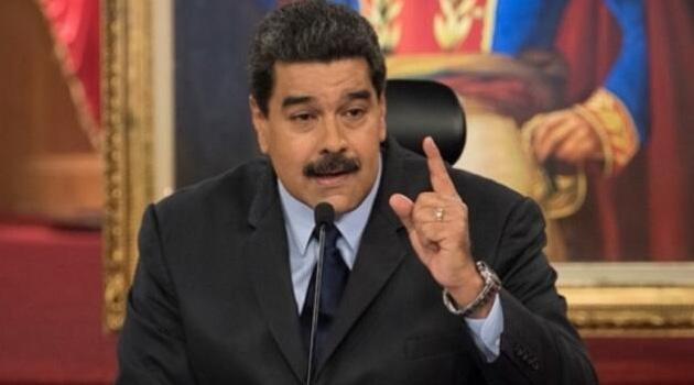 Maduro, BM'den seçimler için gözlemci istedi