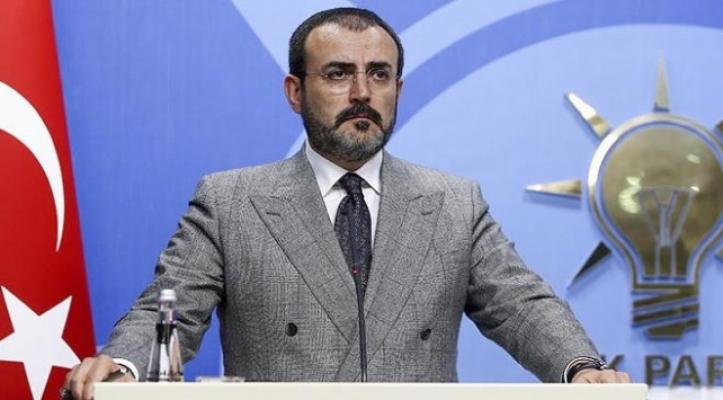 AKP Başkan Yardımcısı Mahir Ünal'dan İtiraf Gibi Açıklamalar