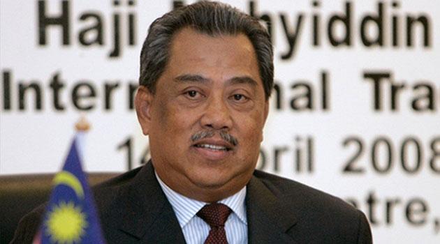 Malezya'nın yeni başbakanı Muhyiddin Yasin oldu