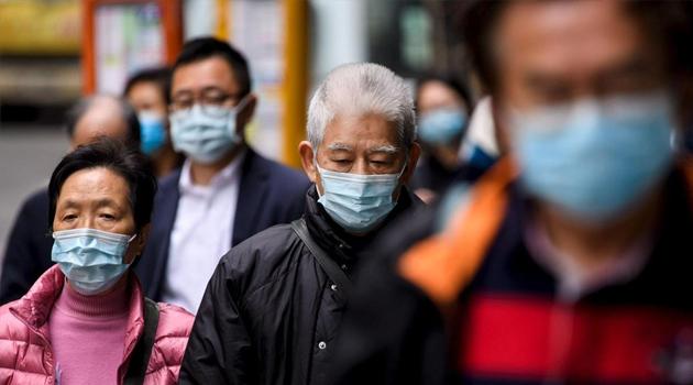 DSÖ'den koronavirüs uyarısı: Hasta değilseniz maske takmayın