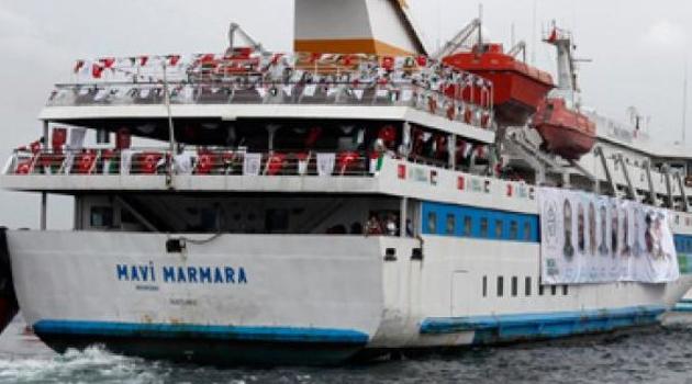 Uluslararası Ceza Mahkemesi'nin İsrail aleyhine Mavi Marmara kararı
