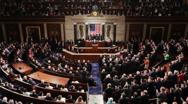 ABD Temsilciler Meclisi'nden Uygur Türkleri için yasa tasarısı: Çinli yetkililere yaptırım öngörülüyor