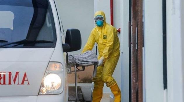 Meksika'da koronavirüs nedeniyle ölenlerin sayısı 50'ye ulaştı