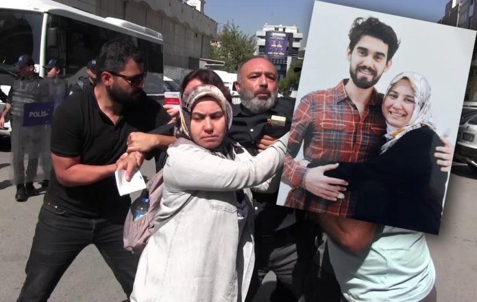 Melek Çetinkaya'ya TEM'de kötü muamele: Avukatlar beni yalnız bırakmasın
