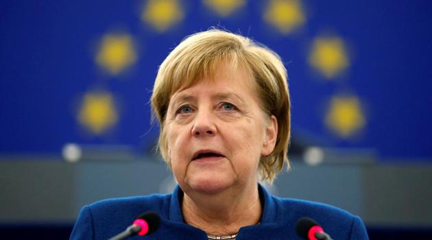 Merkel'den Sudan'a destek: Ortaklara ihtiyacınız var ve Almanya ortak olmak istiyor