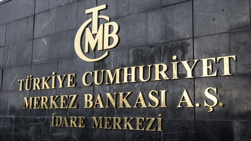 Merkez Bankası Ekim 2019 faiz kararını açıkladı