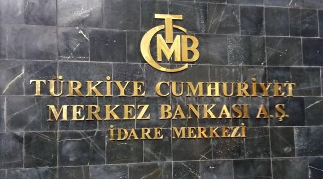 Merkez Bankası: Çin ile swap kapsamında ilk yuan kullanımı gerçekleşti