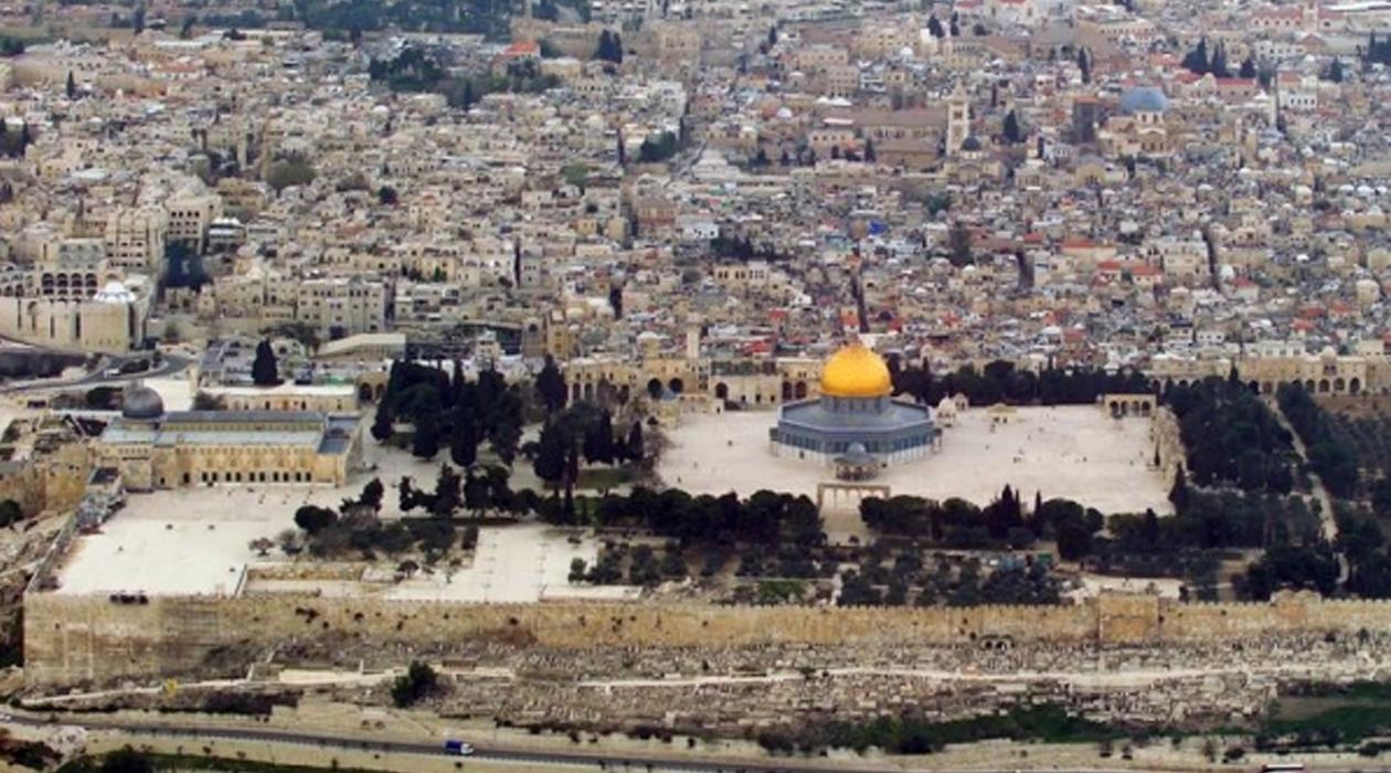 Siyonist İsrail rejiminden Mescid-i Aksa bekçisine uzaklaştırma zulmü
