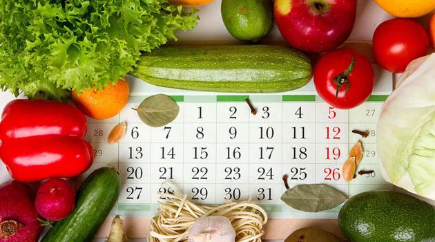 Sonbahara özel beslenme önerileri