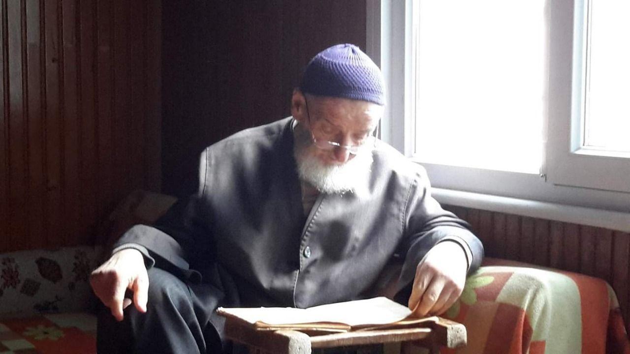 Milli Görüş camiasından Ali İnan, Hakk'a yürüdü