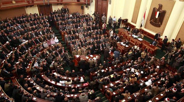 'Libya tezkeresi' Mısır Parlamentosu'ndan geçti