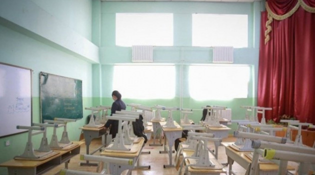 Moğolistan okulları 30 Mart'a kadar koronavirüs tatilinde