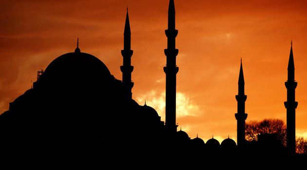 Furkan Gönüllüsünden Camilerin Açılması İçin İmza Kampanyası!