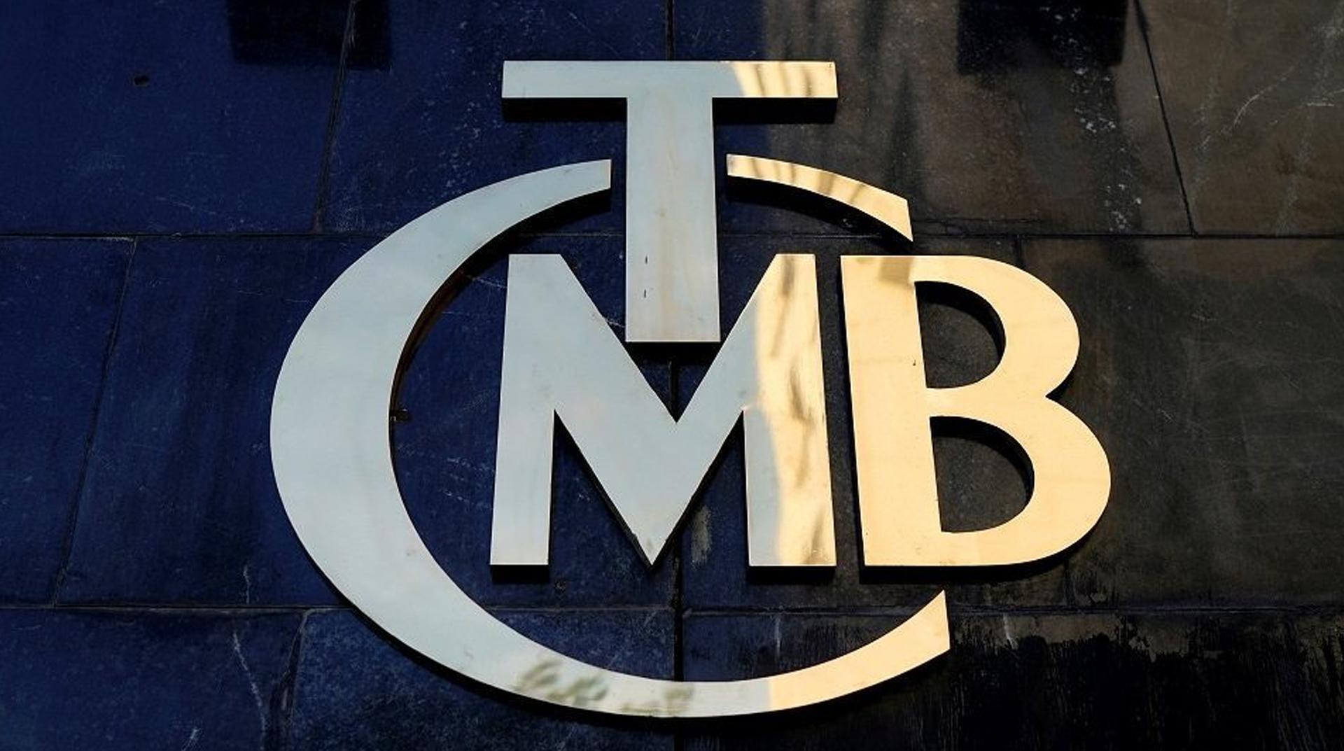 Merkez Bankası anketi: Yıl sonu TÜFE 15.01'e, dolar 6.14'e geriledi