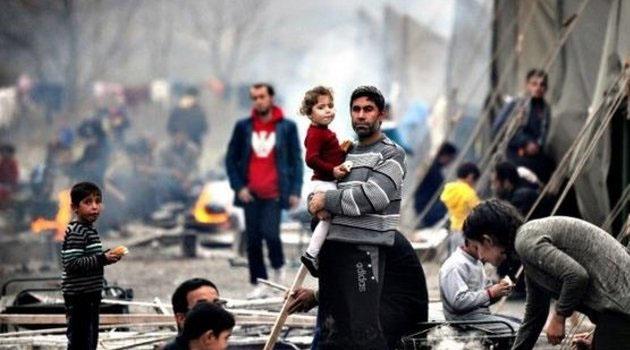 BM: Türkiye'de 5 milyon 679 bin mülteci ve göçmen yaşıyor