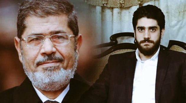 Abdullah Mursi'nin cenazesi gece defnedildi