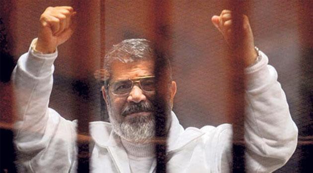 BM'den Mursi raporu: Keyfi bir cinayet olabilir