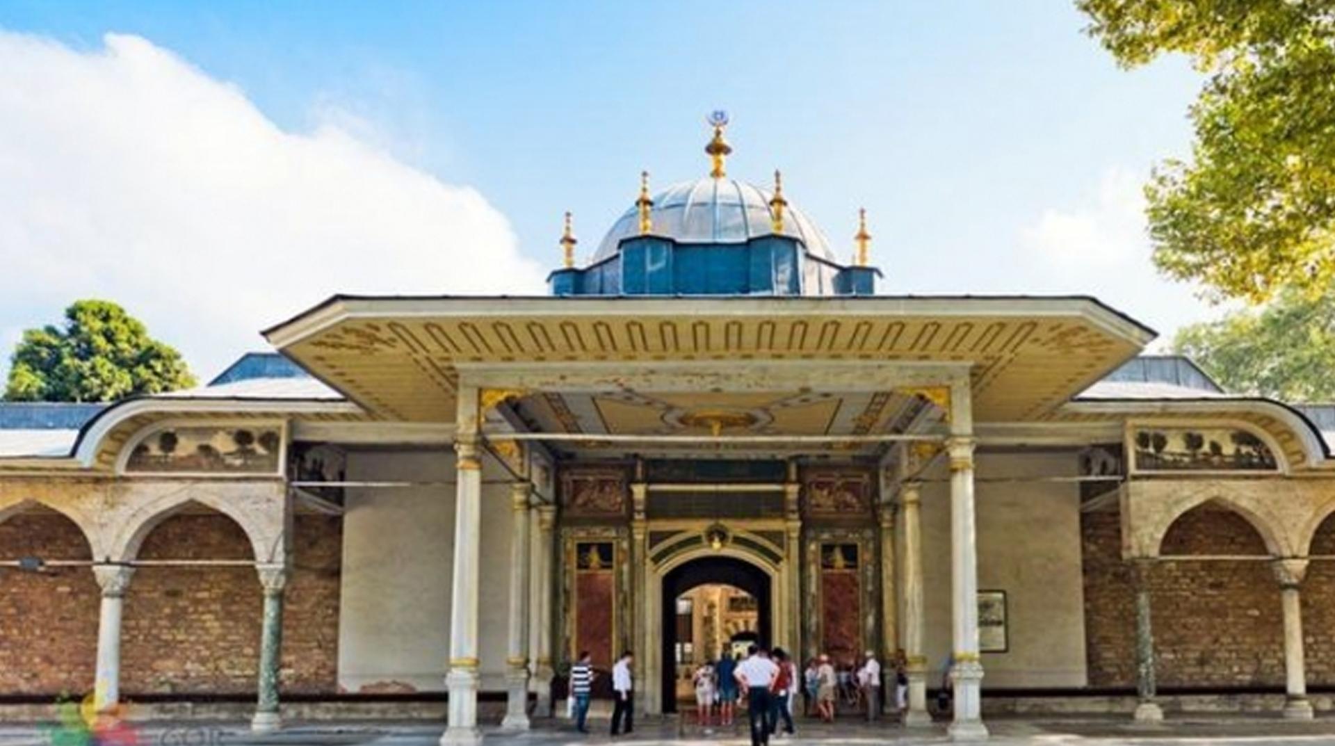 Türkiye'nin 54 müzesi, İsrail destekçisi firmaya emanet edildi