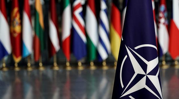 NATO'dan Rusya ve Suriye'ye çağrı: Saldırılara son verin