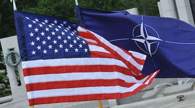 ABD, NATO'ya yaptığı yardımı azaltıyor