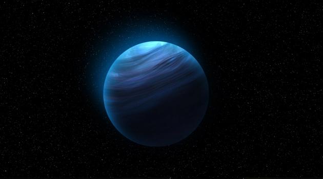 Neptün gezegeninin ötesinde 139 yeni gök cismi keşfedildi