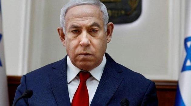 Siyonist Netanyahu dokunulmazlık başvurusunda bulunacak
