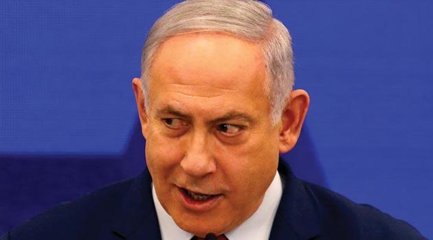 Siyonist Netanyahu: İlhak planında geri adım atılmayacak