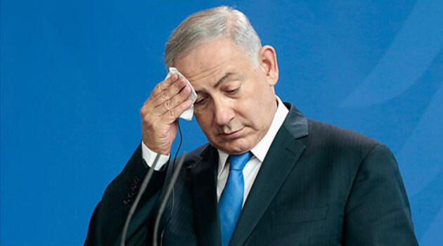 Netanyahu, yarın yolsuzluk davasından hakim karşısına çıkacak