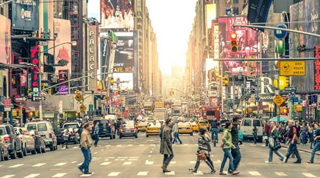 New York'ta 'yabancı' ve 'yasa dışı göçmen' kelimeleri yasaklandı