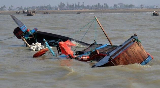 Nijerya'da yolcu taşıyan tekne aşırı yük nedeniyle battı: 9 ölü