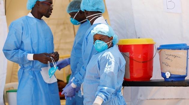 Nijerya'da kolera salgını nedeniyle 21 kişi hayatını kaybetti