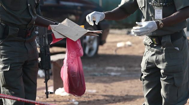 Nijerya'da sivil katliam! Onlarca kişi öldü