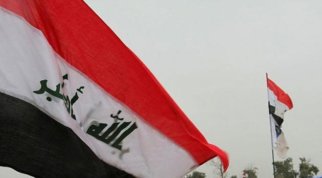 Irak'tan Türkiye'ye hava sahası ihlali gerekçesiyle nota