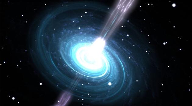 Gökbilimciler bilinen en büyük kütleli nötron yıldızını keşfetti