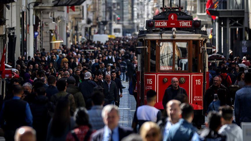 Türkiye, Sosyal Adalet Endeksi'nde 41 ülke arasında 40'ıncı oldu!