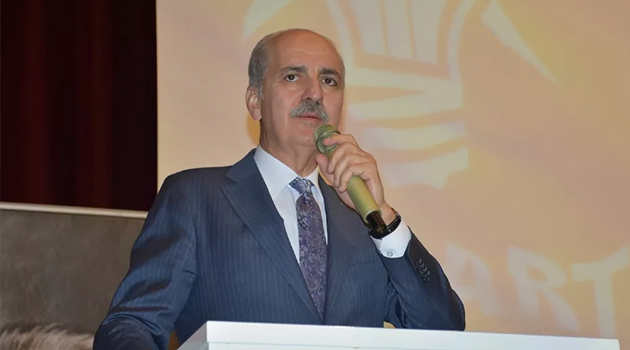 Kurtulmuş'tan İstanbul Sözleşmesi açıklaması: Nasıl imzalanmışsa, usulünü yerine getirerek sözleşmeden çıkılır