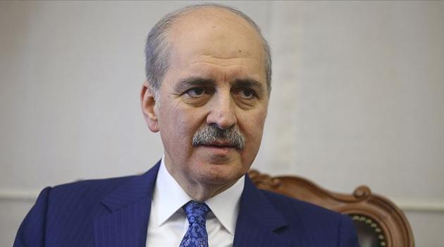 AK Parti Genel Başkanvekili Numan Kurtulmuş: Twitter tamamıyla siyasallaşmıştır