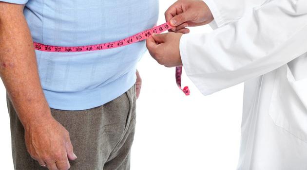 Türkiye'de obezite arttı