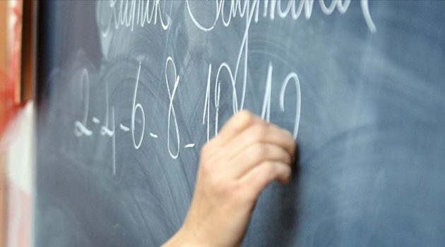 Sözleşmeli öğretmen başvuruları başlıyor
