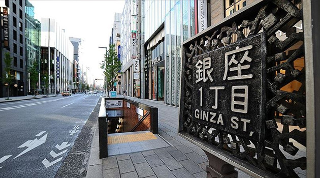 Japonya'da 39 eyalette OHAL kaldırıldı