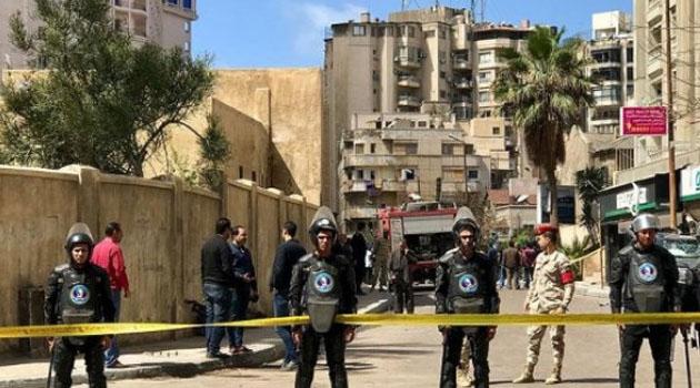 Mısır'da OHAL 13'üncü kez uzatıldı