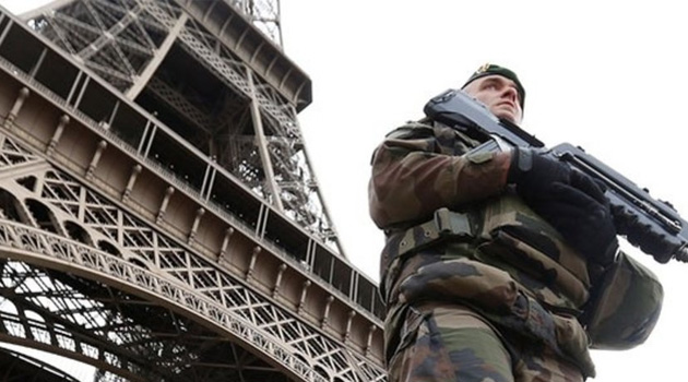 Fransa'da uygulanan OHAL 24 Temmuz'a kadar uzatıldı
