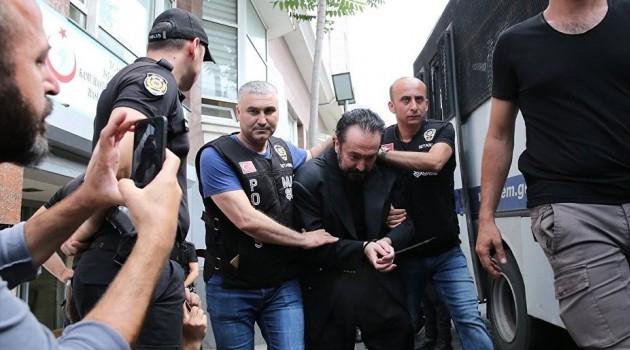Adnan Oktar davasında 226 sanıktan 91'ine tahliye
