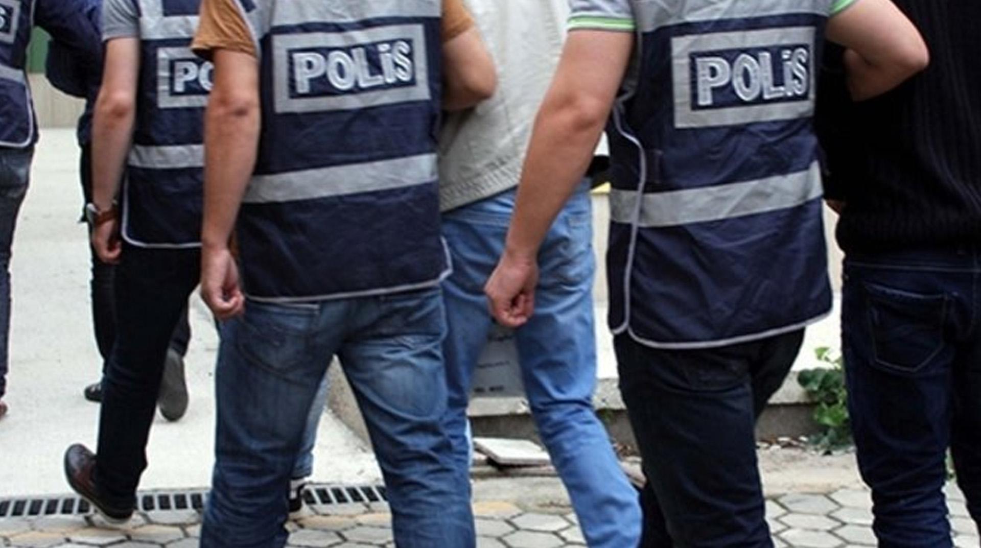 Hava Kuvvetleri'nde opresyon: 34 gözaltı kararı