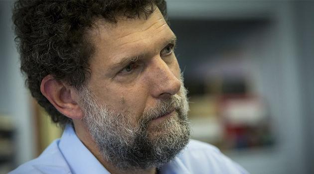Kavala'nın tutukluluğunun devamına karar verildi