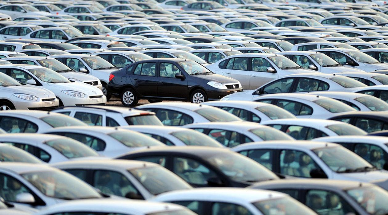 Otomotivde üretim yüzde 9, ihracat yüzde 6 daraldı