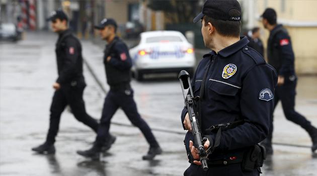 Muş'ta toplantı ve gösteriler 15 gün süreyle yasaklandı