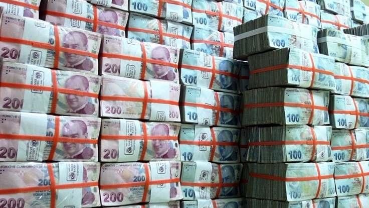 Bütçe 9 ayda 86 milyar lira açık verdi